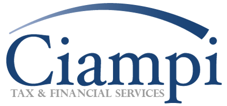 Ciampi Tax & Financial Services LLC